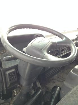 GMC W3500 Steering Column
