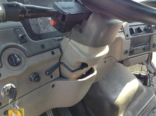 STERLING AT9513 Steering Column