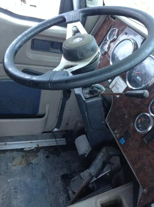 INTERNATIONAL 9400 Steering Column