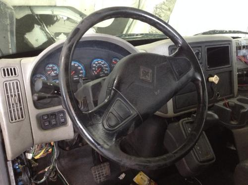 INTERNATIONAL DURASTAR (4300) Steering Column