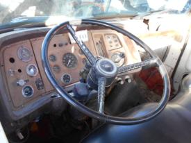 FORD LN7000 Steering Column