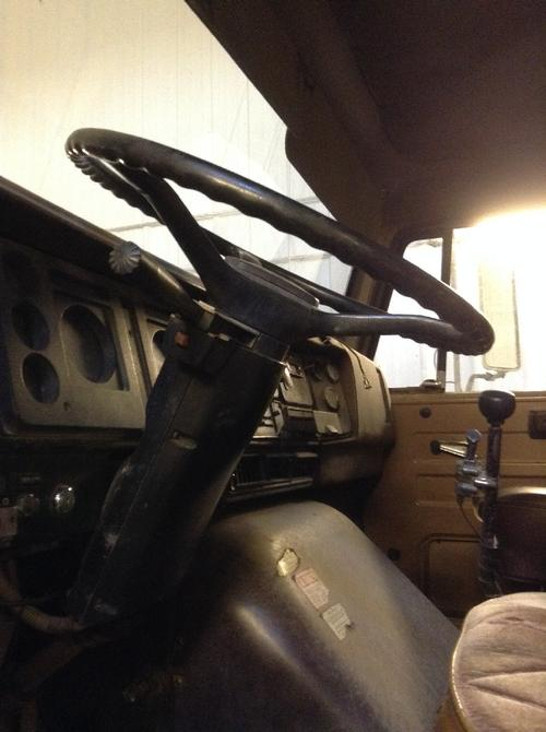 INTERNATIONAL S2500 Steering Column