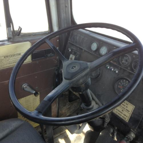 INTERNATIONAL 5000 Steering Column