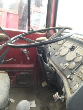 FORD LTS8000 Steering Column