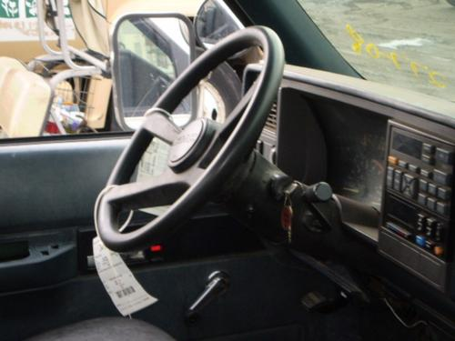 CHEVROLET C30 Steering Column