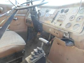 FORD L-SER Steering Column