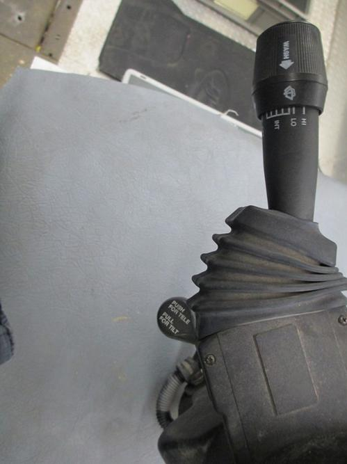 INTERNATIONAL S-Series Steering Column
