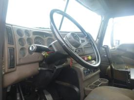 MACK CX612 Steering Column