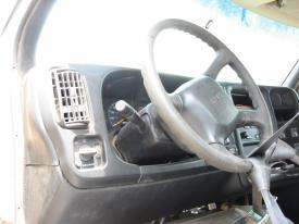GMC C4500-C8500 Steering Column