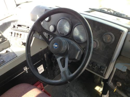 BLUE BIRD TRUCK Steering Column