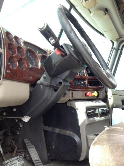 MACK CX VISION Steering Column