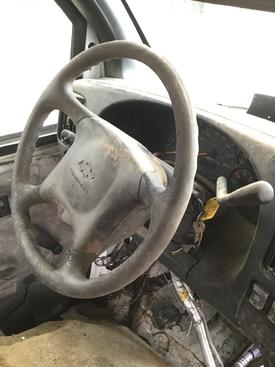 CHEVROLET C5500 Steering Column