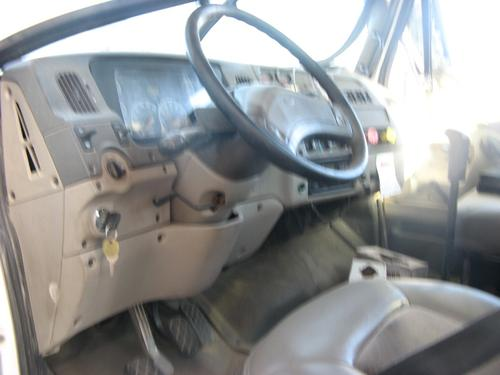 STERLING A-SER / L-SER Steering Column
