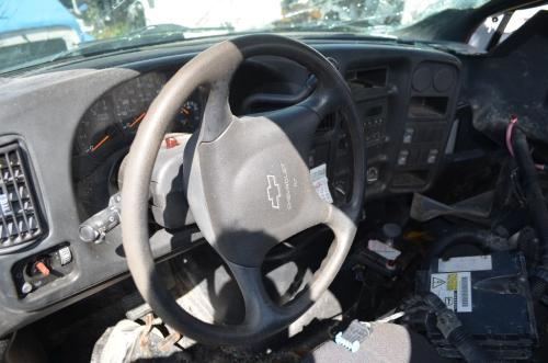 CHEVROLET C6500 Steering Column