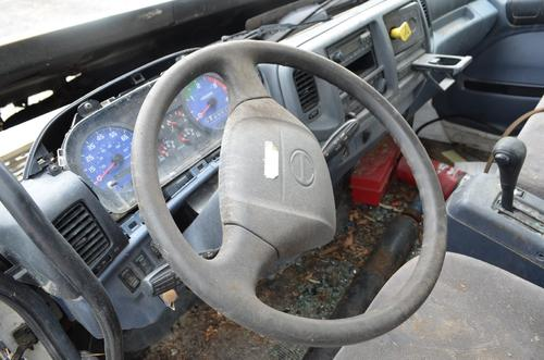 HINO ALL Steering Column
