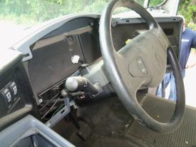 INTERNATIONAL PB105 Steering Column