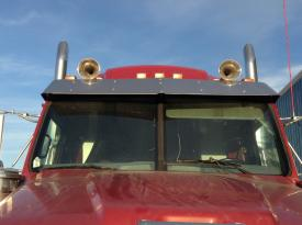 WESTERN STAR TRUCKS 4900 Sun Visor (External)