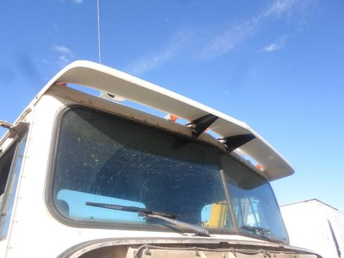 INTERNATIONAL 9200 / 9400 Sun Visor (External)