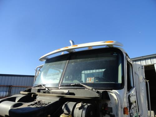 INTERNATIONAL 9100I Sun Visor (External)