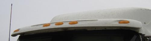 INTERNATIONAL 9400I Sun Visor (External)