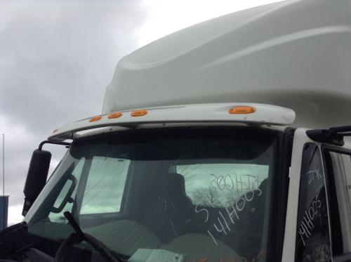 INTERNATIONAL TRANSTAR (8600) Sun Visor (External)