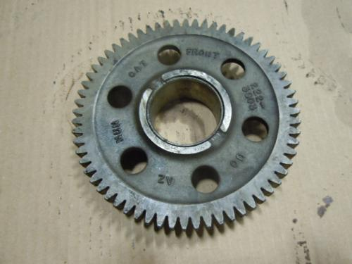 CAT C-13 Timing Gears