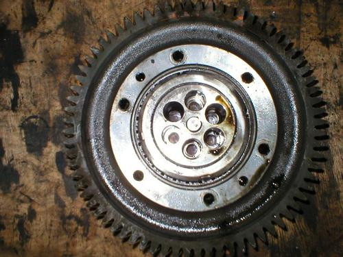 MACK MP7 Timing Gears