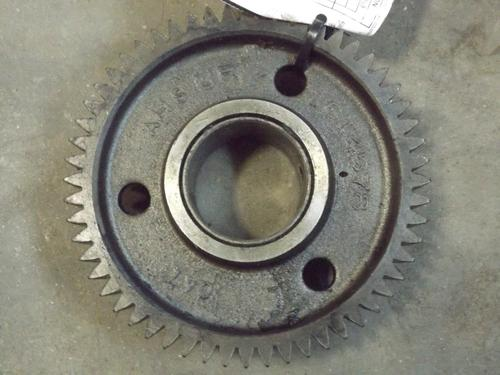 CAT 3406E Timing Gears