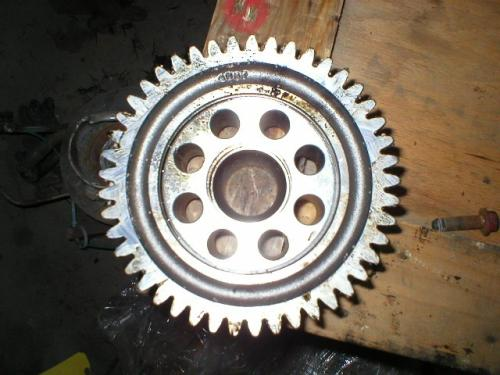 INTERNATIONAL MAXXFORCE 13 Timing Gears