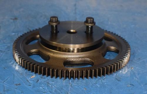 DETROIT DD15 Timing Gears