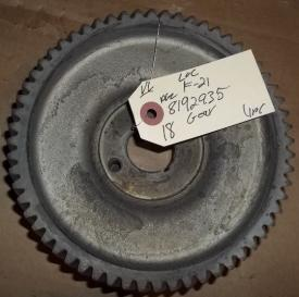 VOLVO  Timing Gears