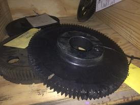 CAT C10 Timing Gears