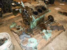 Detroit 6V71N Timing Gears