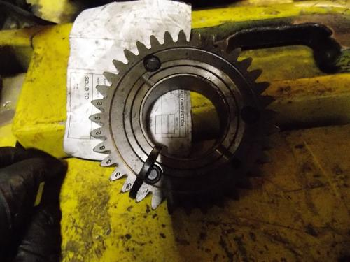 INTERNATIONAL MAX FORCE Timing Gears