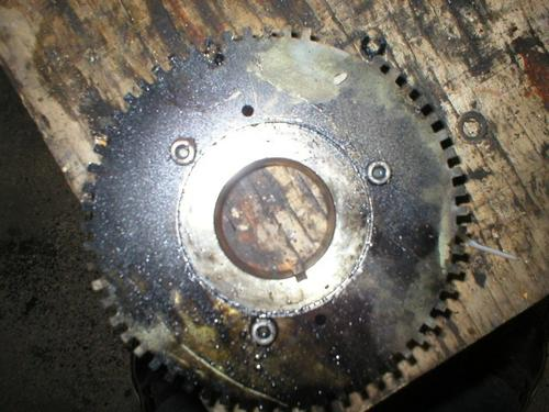 GM 6.6 (DURAMAX) Timing Gears