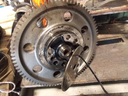 VOLVO VNL200 Timing Gears