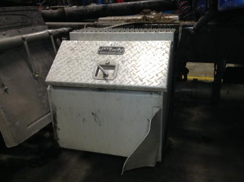 FREIGHTLINER CASCADIA Tool Box