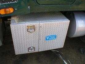 FREIGHTLINER CENTURY CLASS Tool Box