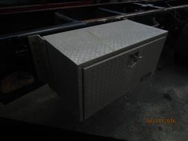 INTERNATIONAL 4300 Tool Box