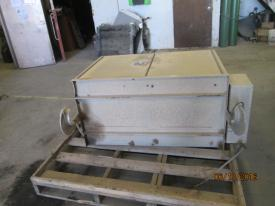 POLAR CONTAINER TRAILER Tool Box