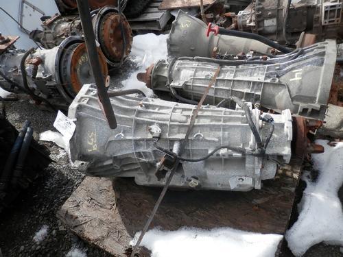Ford 4c3p 7000 Kb Transmission Assembly 2339 For Sale