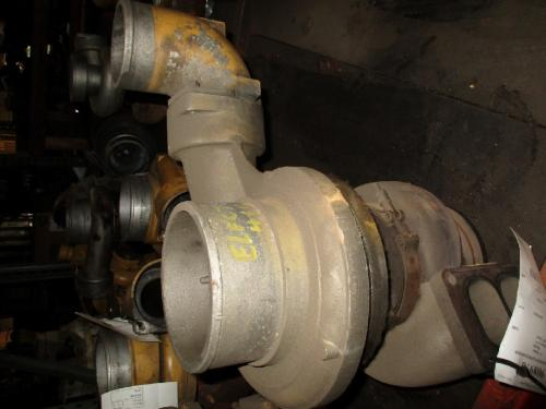 CAT 3406B-ATAAC ABOVE 400 HP Turbocharger / Supercharger