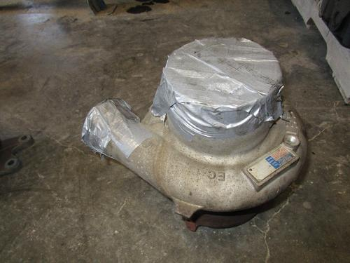 Holset  Turbocharger / Supercharger