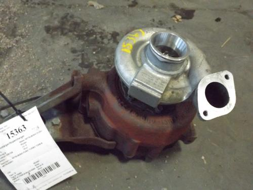 MITSUBISHI FUSO  Turbocharger / Supercharger