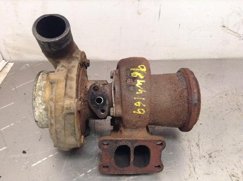 CAT 3126 Turbocharger / Supercharger