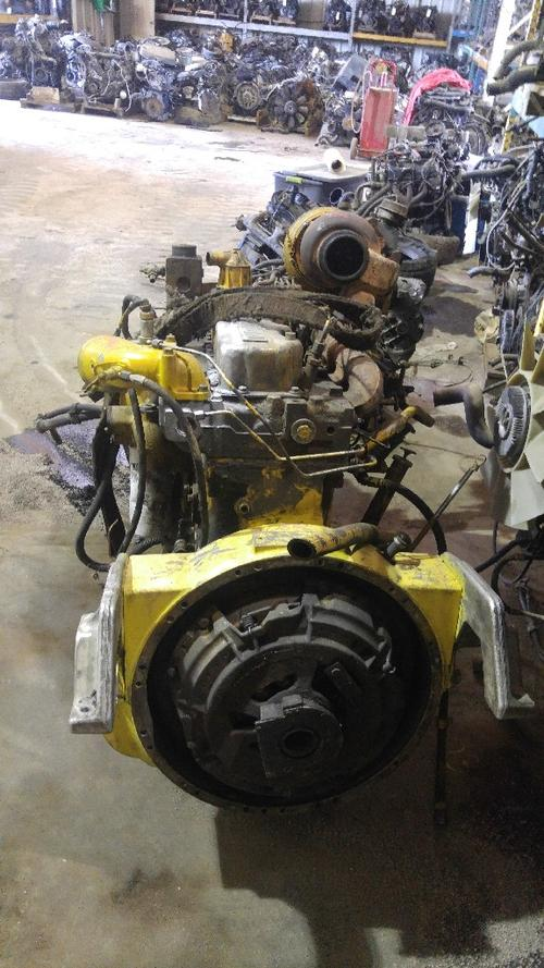 CAT 3306C Turbocharger / Supercharger