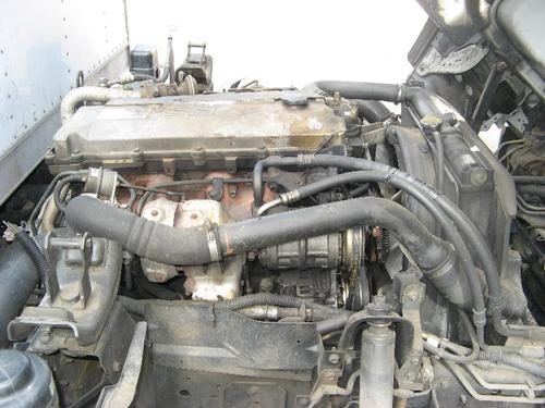 ISUZU 4HE Turbocharger / Supercharger