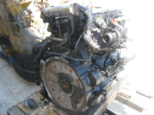 ISUZU 4HK Turbocharger / Supercharger