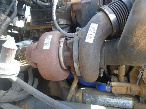 CAT C15Acert-Cold-Garrett_10R1888 Turbocharger / Supercharger