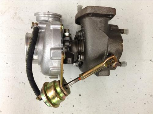 MERCEDES MBE904 Turbocharger / Supercharger